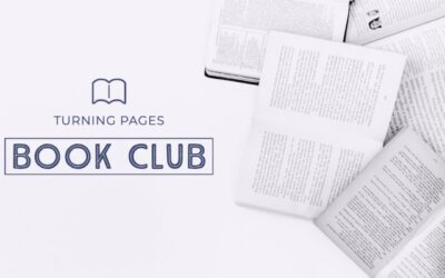 Turning Pages Book Club