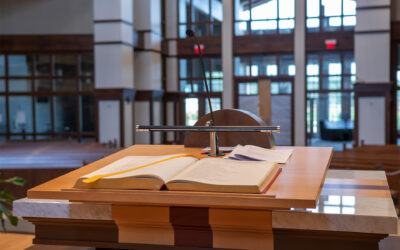 Trinity Extends a Call for an Associate Pastor