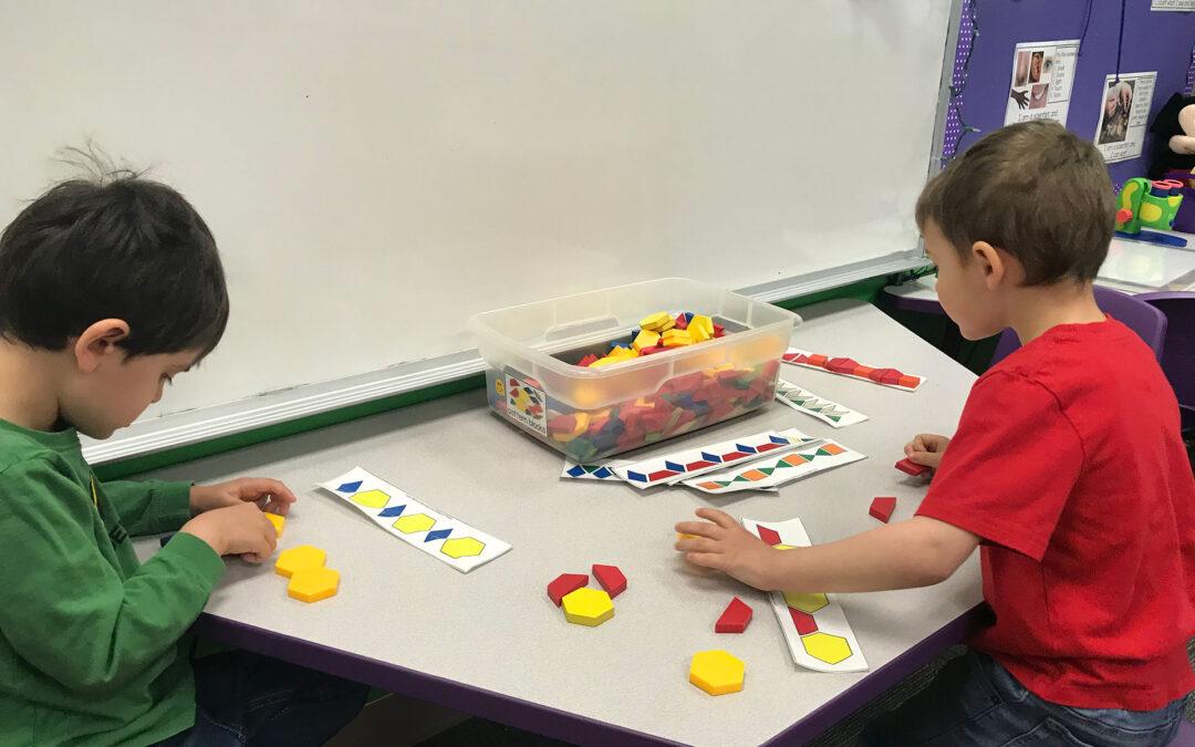 Preschool Job Opportunity
