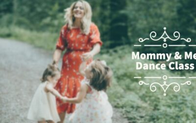 Mommy & Me Dance Classes