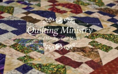 Quilt Ministry