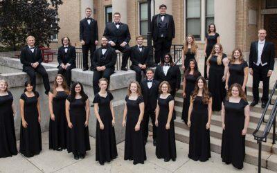 Concordia Chicago's Kapelle Choir Concert
